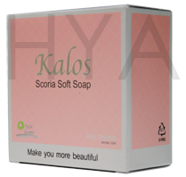 Kalos Scoria Soft Soap